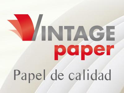 EMPRESA: Vintage Paper, S.A. - Agendas de bolsillo•Agendas escolares•Agendas organizadores•Artes Gráficas (Productos y artículos para)•Blocs espirales (Fabricantes de)•Bloques de sobremesa ( VER : Tacos de sobremesa)•Bobinas de papel para dibujo•Bolsas de papel (Fabricantes de)•Bolsas impresas•Carpetas clasificadoras•Carpetas de dibujo•Carpetas escolares•Cartón ondulado en plancha (Fábricas de)•Clasificadores-archivadores•Dietarios•Embalaje (Productos y artículos para)•Formularios continuos (Fabricantes de)•Gofrados•Láminas para dibujo•Libros de hojas cambiables•Libros de hojas cambiables (Recambios de)•Libros rayados (Fabricantes de)•Manufacturas de papelería (Fabricantes de)•Papel ( Manipulados de )•Papel (Fábricas de)•Papel alto brillo (Fábricas de )•Papel autocopiativo (Fábricas de )•Papel continuo (Fábricas de)•Papel de embalaje (Fábricas de)•Papel estucado (Fábricas de)•Papel fantasía•Papel fino (Fábricas de)•Papel fluorescente (Fabricantes de)•Papel fotocopia (Fábricas de)•Papel fotográfico•Papel impresión digital (Fábricas de)•Papel kraft (Fábricas de)•Papel lito (Fábricas de)•Papel offset (Fábricas de)•Papel para dibujo (Manipulados de)•Papel para encuadernación•Papel para etiquetas 1/c (Fábricas de)•Papel reciclado (Fábricas de)•Papel y cartulina térmica (Fabricantes de)•Rollitos de papel para máquinas calculadoras y      registradoras (Fabricantes de)•Rollitos para marcar precios y referencias•Rollos de papel para usos domésticos e higiénico  (Fabricantes de)•Servilletas de papel, seda y celulosa•Sobres (Fabricantes de)•Tacos de sobremesa•Tacos de sobremesa publicitarios•Tarjetería•Tubos de papel y cartón (Fabricantes de)