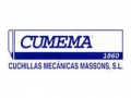 Cuchillas Mecánicas Massons, S.L. - Logo