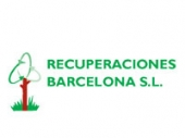 Recuperaciones Barcelona, S.L. - Logo