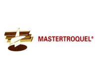 Logo Mastertroquel empresa de troqueles