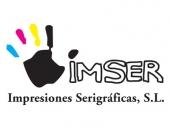 Imser.Impresiones Serigráficas, S.L.  - Impresiones Serigráficas