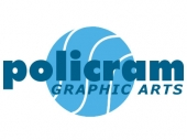 Policram Graphic Arts - logo