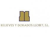 Relieves y Dorados Llobet, S.L. - Impresión y Estampación metálica