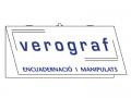 Verograf, S.C.P - logo