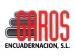 Garos Encuadernación, S.L. - logo