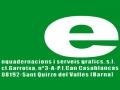 Enquadernacions i Serveis Gráfics, S.L. - logo