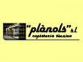 Copisteria Técnica Plànols, S.L. - logo