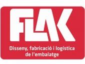 Flak, S.A. - logo