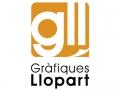 Gràfiques Llopart Penedés, S.A. - logo