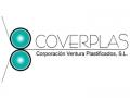 Coverplas (Corporación Ventura Plastificados,S.L.) - logo