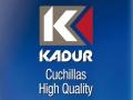 Cuchillas Kadur (Diadur-Tools,S.L.) -